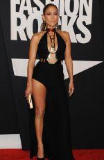 JENNIFER LOPEZ at Fashion Rocks 2014 in New York