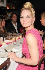 JENNIFER MORRISON at Cushnie Et Ochs Fashion Show in New York