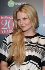 JENNIFER MORRISON at Instyle 20th Anniversary Party in New York