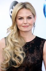 JENNIFER MORRISON at Once Upon A Time Season 4 Screening in Hollywood