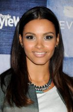 JESSICA LUCAS at People Stylewatch Denim Party in Los Angele