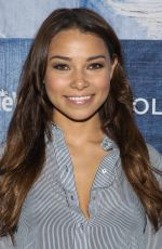 JESSICA PARKER KENNEDY at People Stylewatch Denim Party in Los Angele