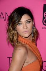 JESSICA SZOHR at Two Night Stand Screening in Hollywood