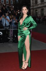JESSIE J at 2014 GQ Men of the Year Awards in London