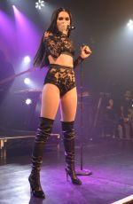 JESSIE J Performs at G-A-Y Nightclub in London