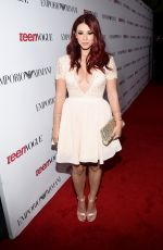 JILLIAN ROSE REED at 2014 Teen Vogue Young Hollywood Party in Beverly Hills