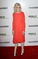 JUDIT LIGHT at Transparent Premiere in Los Angeles