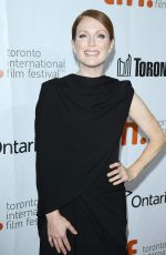 JULIANNE MOORE at Maps to the Stars Premiere in Toronto