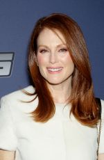 JULIANNE MOORE at NBA 2k15 Launch Celebration