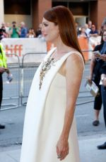 JULIANNE MOORE at Still Alice Premiere in Toronto