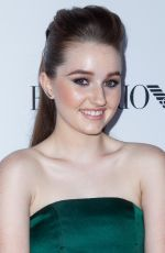 KAITLYN DEVER at 2014 Teen Vogue Young Hollywood Party in Beverly Hills