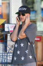 KALEY CUOCO Out For Lunch in Sherman Oaks