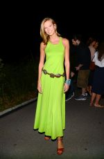 KARLIE KLOSS at Polo Ralph Lauren Afterparty in New York