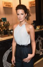 KATE BECKINSALE at Variety Studio in Toronto