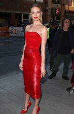 KATE BOSWORTH at Still Alice Premiere in Toronto