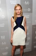 KATE BOSWORTH at Variety Studio in Toronto