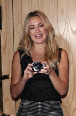 KATE HUDSON at Wish I Was Here Photocall in London