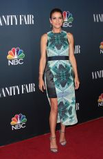 KATE WALSH at NBC and Vanity Fair 2014/2015 TV Season Party in West Hollywood