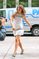 KATHARINE MCPHEE Out and About in New York 1109