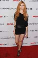 KATHERINE MCNAMARA at 2014 Teen Vogue Young Hollywood Party in Beverly Hills
