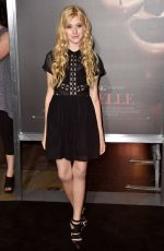 KATHERINE MCNAMARA at Annabelle Screening in Hollywood