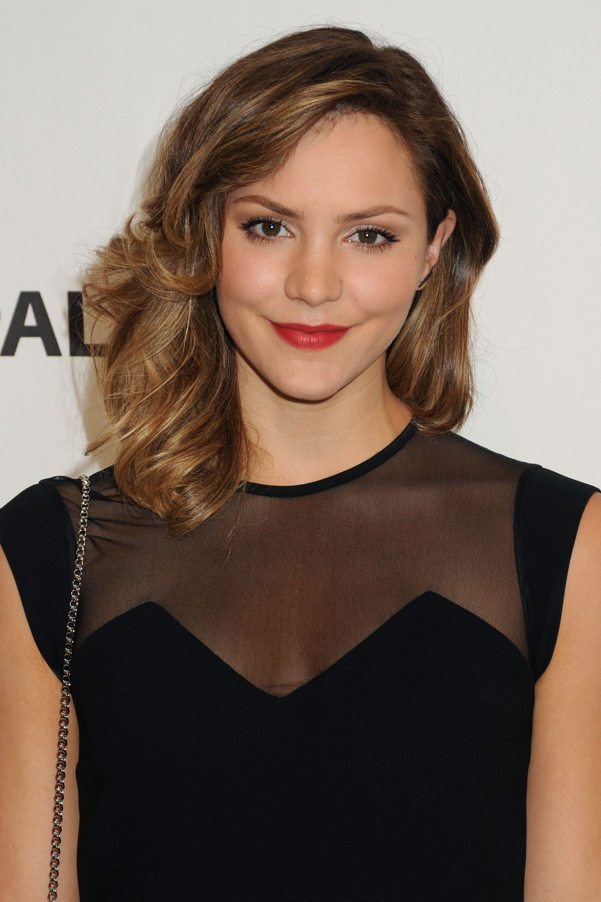 KATHERINE MCPHEE at Fall TV Preview Party in Beverly Hills