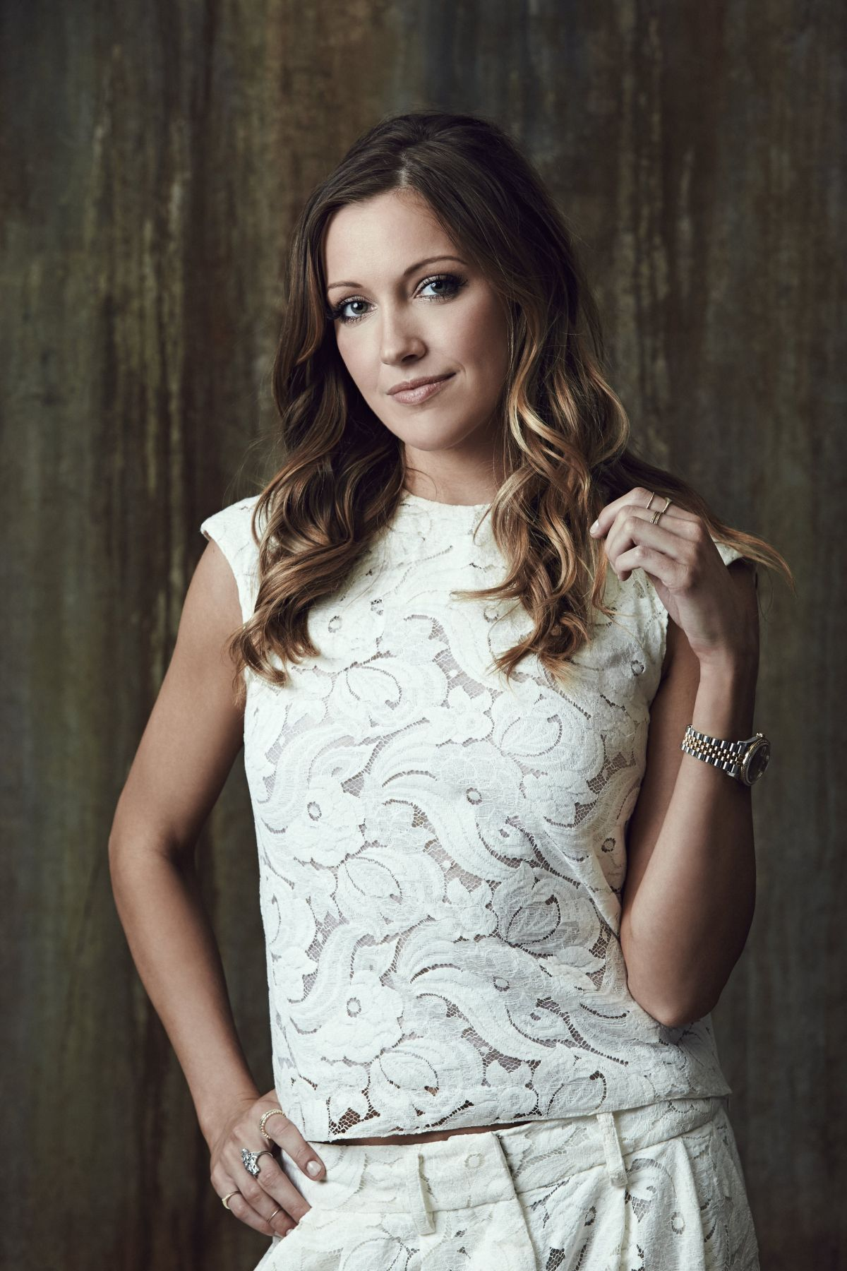 KATIE CASSIDY - Arrow Season 2 Promos