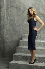 KATIE CASSIDY - Arrow Season 2 Promos