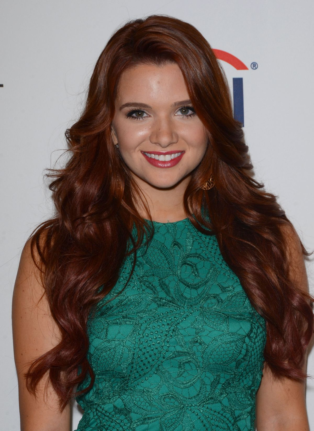 KATIE STEVENS at Faking It Preview in Beverly Hills