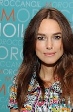 KEIRA KNIGHTLEY at Variety Studio in Toronto