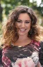 KELLY BROOK - Simply Be Photocall in London