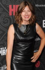 KELLY MACDONALD at Boardwalk Empire Season 5 Premiere in New York