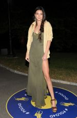 KENDALL JENNER at Polo Ralph Lauren Fashion Show in New York
