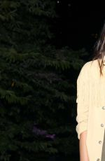 KENDALL JENNER at Ralph Lauren Polo for Women Breakthrough Fashion Show in New York