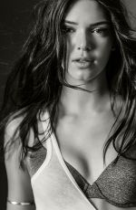 KENDALL JENNER - Russell James Photoshoot