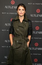 KERI RUSSEL at Altuzarra for Target Launch Event in New York