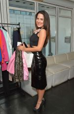 KIMBERLY KISSELOVICH at Bloggers Fashion Week in London