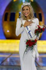 KIRA KAZANTSEV - Miss America Pageant