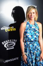 KRISTEN WIIG at The Sekeleton Twins Premiere in Hollywood