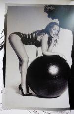 KYLIE MINOGUE - Kiss Me Once Tour 2014 Program