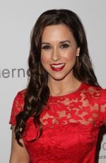 LACEY CHABERT at Hero Dog Awards in Beverly Hills