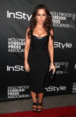 LACEY CHABERT at Hollywood Foreign Press Association and Instyle Party in Toronto