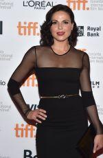 LANA PARRILLA at Top Five Premiere in Toronto