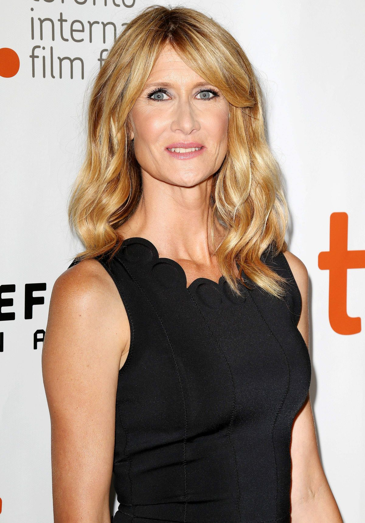 Laura Dern earned a  million dollar salary, leaving the net worth at 12 million in 2017