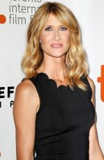LAURA DERN at Wild Premiere in Toronto