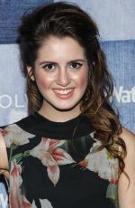 LAURA MARANO at People Stylewatch Denim Party in Los Angele