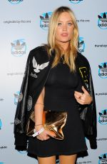 LAURA WHITMORE at Adidas Originals by Rita Ora Launch in London