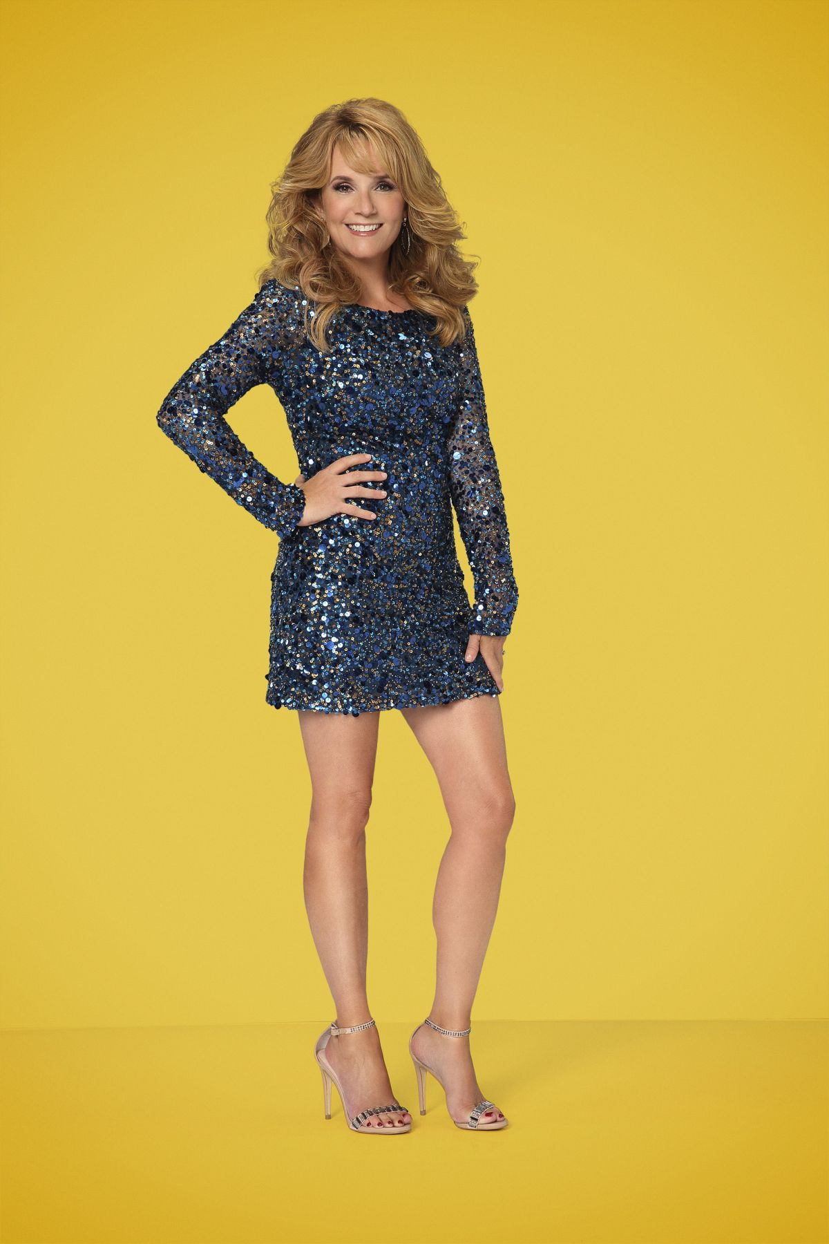 LEA THOMPSON - Dancing With the Stars, Season 19 Promos