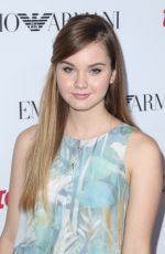 LIANA LIBERATO at at 2014 Teen Vogue Young Hollywood Party in Beverly Hills