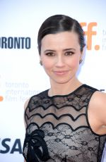 LINDA CARDELLINI at Welcome to Me Premiere in Toronto
